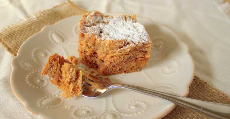 Wesson Oil Coffee Cake Recipes